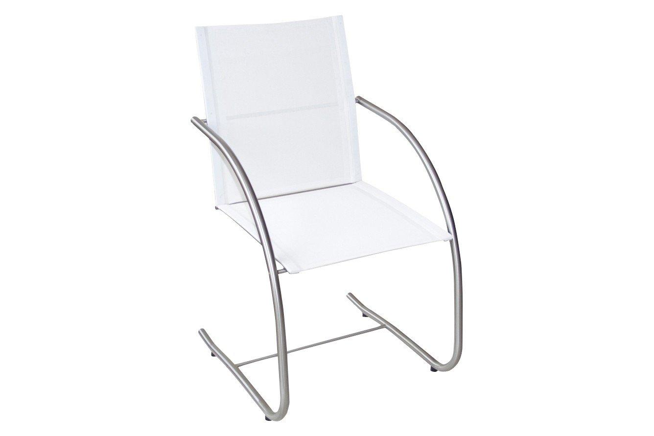 Diamond Garden Stuhl Mailand taupe kaufen