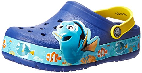 Finding Dory Toddler Light-Up Clog