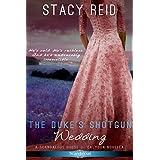 The Duke's Shotgun Wedding (Entangled Scandalous) (Scandalous House of Calydon Series) ~ Stacy Reid