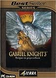 echange, troc Gabriel Knight 3 Collection Best Seller