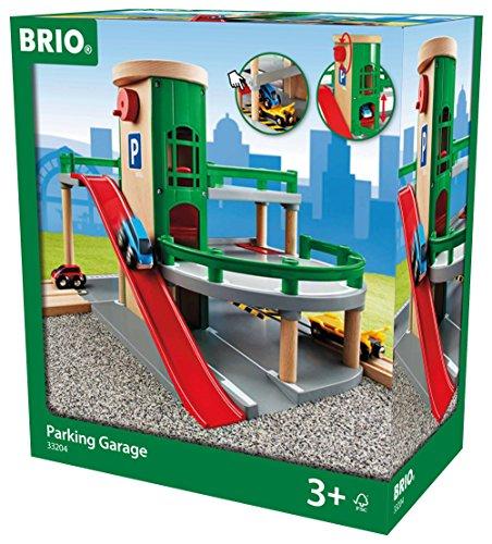 Brio-Parking-para-vehculos-de-juguete-33204