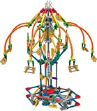 K'NEX Education – STEM Explorations: Swing Ride Building Set – 470 Pieces – Ages 8+ Engineering Education Toy