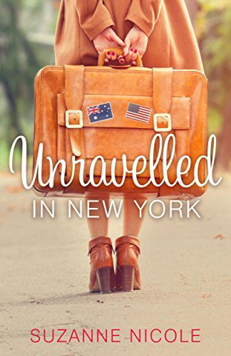 Unravelled in New York by Suzanne Nicole