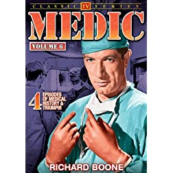Medic Volume 6 (TV Series)