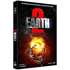 Earth 2 - Volume 2