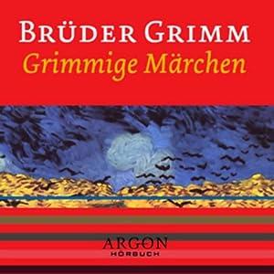 Grimmige Märchen Hörbuch