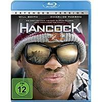 Hancock - Extended Version [Blu-ray]