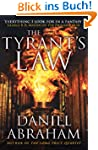 The Tyrant's Law (Dagger and the Coin)