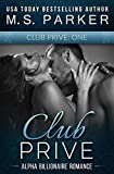 Club Prive Book 1 (English Edition)