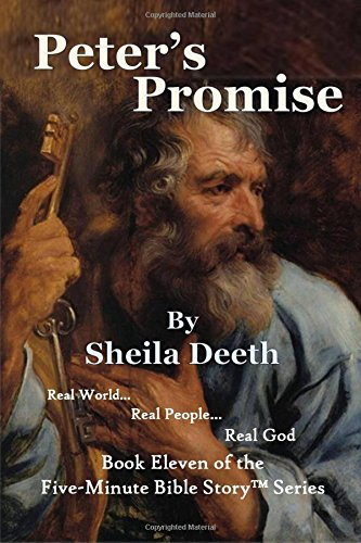 Just Released, Peter's Promise
