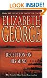 Deception on His Mind (Inspector Lynley Mysteries 09)