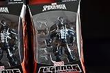 ハズブロ スパイダーマン マーベルレジェンド ウォルグリーン限定 6インチフィギュア エージェント ベノム / MARVEL LEGENDS AGENT VENOM