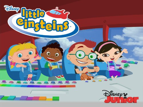amazon   little einsteins season 2 amazon digital