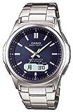 [カシオ]CASIO 腕時計 WAVE CEPTOR 世界6局対応電波ソーラー WVA-M630D-2AJF メンズ
