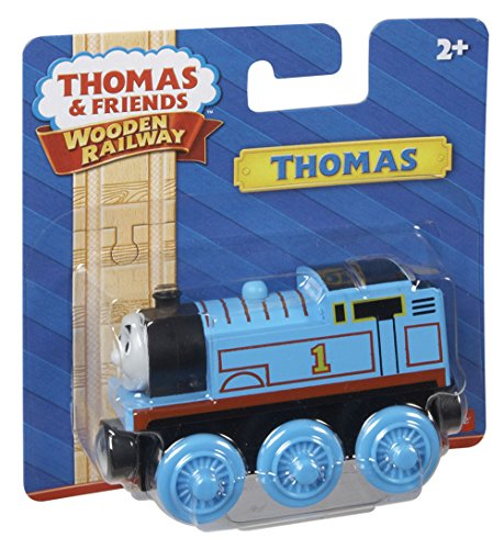 Fisher-Price Thomas the Train Wooden Railway Thomas
