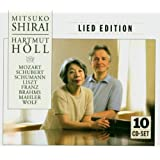 Lied Editionpar Mitsuko Shirai