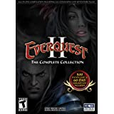 Everquest II: Complete Collectionby Sony Computer...