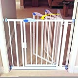 Bettacare Narrow Size Auto Close Stair Gate Safety Gate 685 75 cm