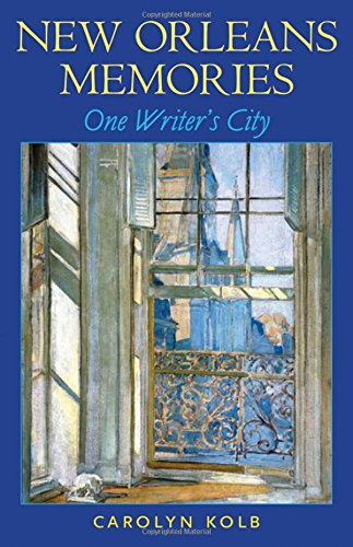 New Orleans Memories: One Writer's City PDF