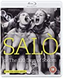 Salò or the 120 Days of Sodom [DVD + Blu-ray] [1975]