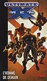 echange, troc Mark Millar, Art Thibert, Adam Kubert, Andy Kubert, Collectif - Ultimate X-Men, Tome 1 : L'homme de demain