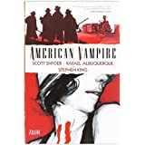 American Vampire Vol. 1by Scott Snyder