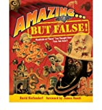 """Amazing . . . but False!: Hundreds of """"Facts"""" You Thought Were True, but Aren't (1402737912) by Diefendorf, David"""