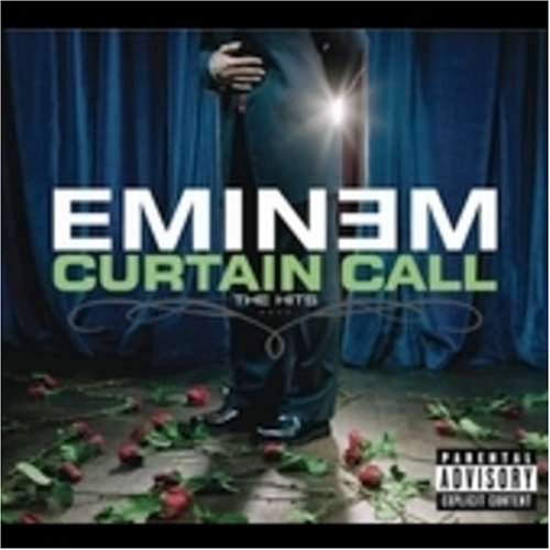 Eminem - Curtain Call-The Hits - Zortam Music