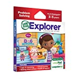 Leapfrog Explorer Learning Game: Disney Doc Mcstuffins From Debenhams