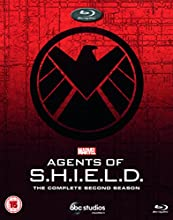 Marvel's Agents Of S.H.I.E.L.D. - Season 2 (Limited Edition Digipack) [Blu-ray]