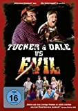 DVD Cover 'Tucker & Dale vs Evil