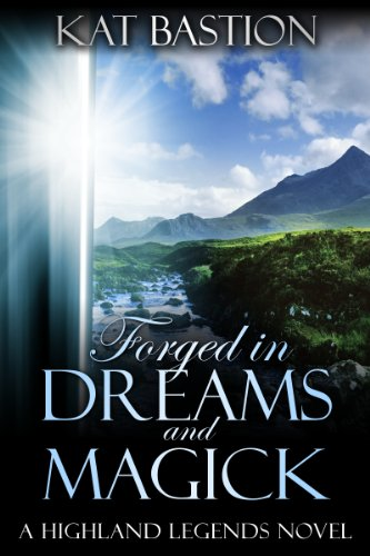 67% overnight price cut on two great time-travel romance novels by Kat Bastion – Discover the award-winning series Highland Legends Today!