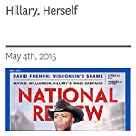Hillary, Herself | Kevin D. Williamson