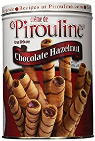 Creme De Pirouline Choc Hazelnut Cook…