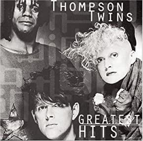 Image of Thompson Twins