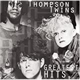 Thompson Twins - Greatest Hits ~ Thompson Twins