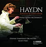 Haydn: Piano Sonatas & Concertos