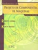 img - for Fundamentos Do Projeto De Componentes De Maquinas (Em Portuguese do Brasil) book / textbook / text book