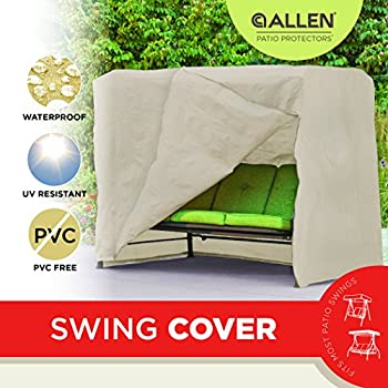 Allen Patio Protectors Patio Swing Cover