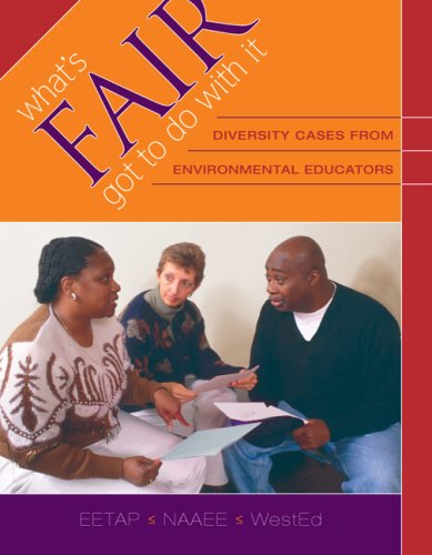 What's Fair Got to Do With It: Diversity Cases from...