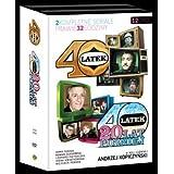 Czterdziestolatek (40-latek) and Czterdziestolatek: 20 lat pózniej - 1973/1993 TV miniseries on 12-DVD (Region...