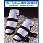 Proline Knee Guards , Motocross-Enduro-Trials , Size Adult , Supplied In Pairs.