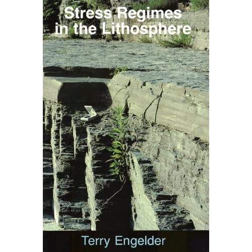 Stress Regimes in the Lithosphere (Princeton Legacy Library): Terry