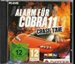 Alarm f�r Cobra 11: Crash Time [Softw...