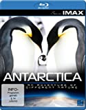 Seen On IMAX: Antarctica - An Adventure Of Different Nature [Blu-ray]