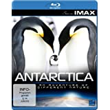 "Seen On IMAX: Antarctica - An Adventure Of Different Nature [Blu-ray]von ""John Weiley"""