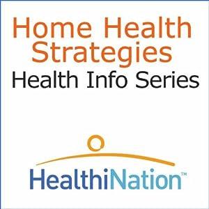 Home Health Strategies Audiobook