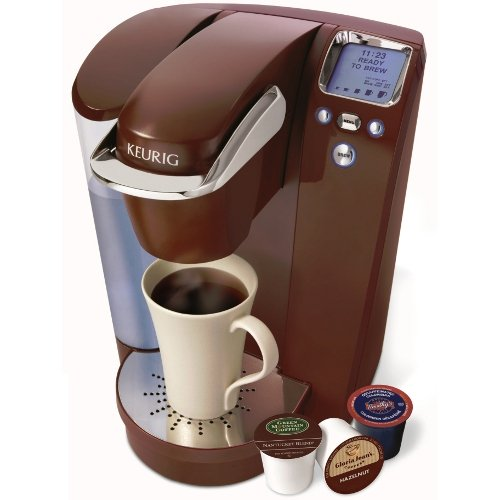 Best Coffee Maker Using K Cups : keurig best Discount