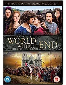 World Without End [DVD] [2012]