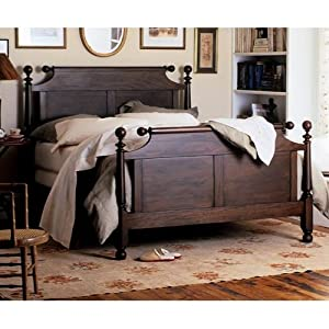Amazon Adderley Bed By Charles P Rogers Queen Bed
